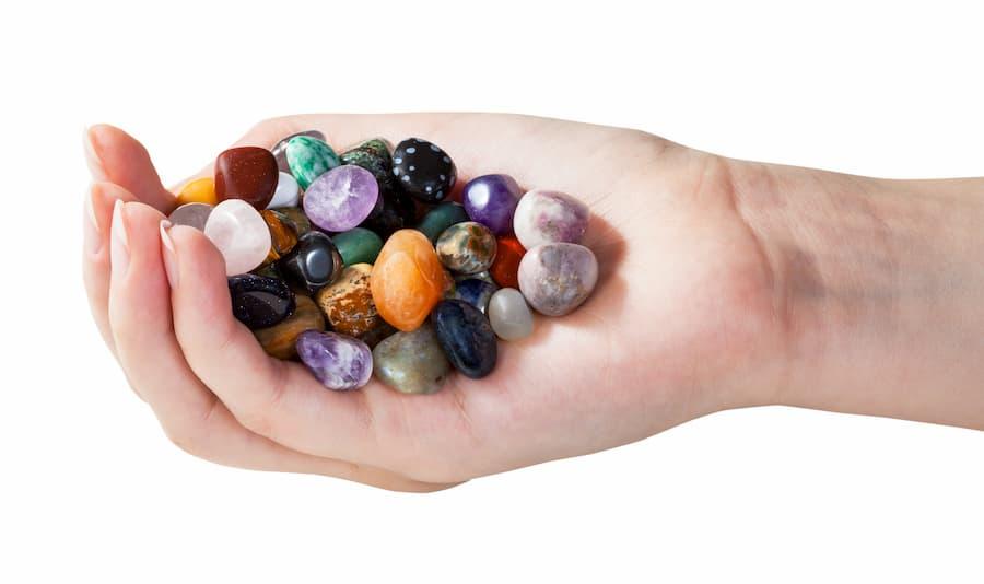 Escala de Mohs dureza de piedras preciosas