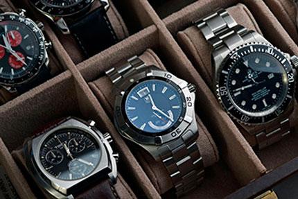Vender relojes de marca al mejor precio
